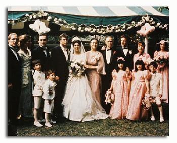 (SS315939) Cast   The Godfather Movie Photo