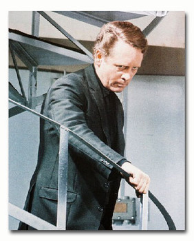 (SS319761) Patrick McGoohan  The Prisoner Movie Photo