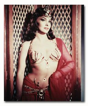 (SS326404) Gina Lollobrigida  Solomon and Sheba Movie Photo