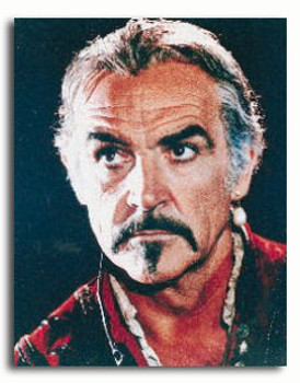 (SS328796) Sean Connery  Highlander Movie Photo