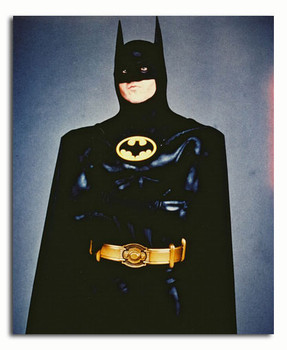 (SS341419) Michael Keaton  Batman Movie Photo