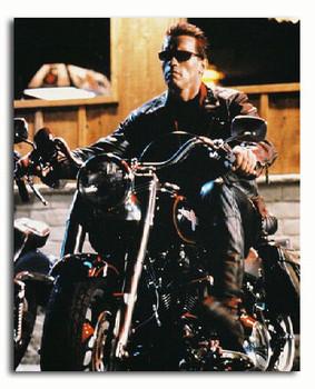 (SS346996) Arnold Schwarzenegger  Terminator 2: Judgment Day Movie Photo