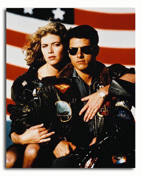 (SS347347) Cast   Top Gun Movie Photo