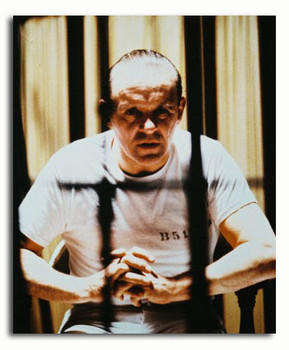 (SS356720) Anthony Hopkins  The Silence of the Lambs Movie Photo