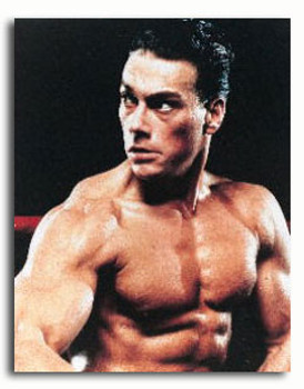 (SS357539) Jean-Claude Van Damme Movie Photo