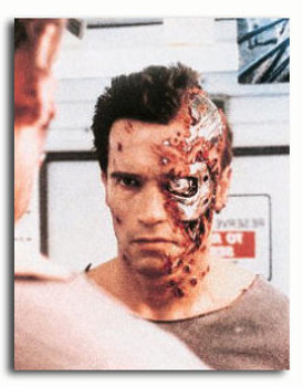 (SS368823) Arnold Schwarzenegger  The Terminator Movie Photo