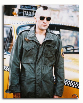 (SS370994) Robert De Niro  Taxi Driver Movie Photo