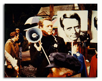(SS377624) Patrick McGoohan  The Prisoner Movie Photo