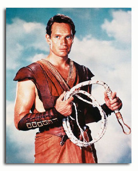 (SS389883) Charlton Heston  Ben-Hur Movie Photo