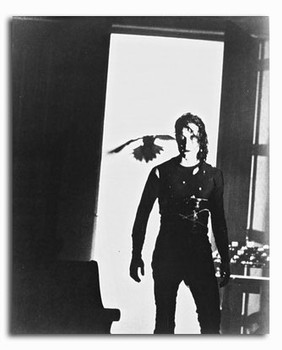 (SS2081105) Brandon Lee  The Crow Movie Photo