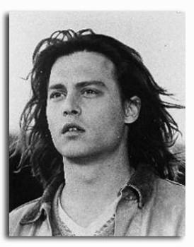 (SS2082717) Johnny Depp  What's Eating Gilbert Grape Movie Photo