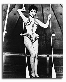 (SS2083328) Gina Lollobrigida  Trapeze Movie Photo