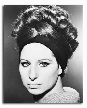 (SS2088307) Barbra Streisand  Funny Girl Music Photo