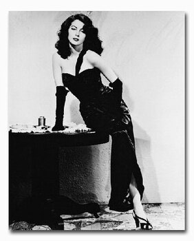 (SS2091349) Ava Gardner Movie Photo