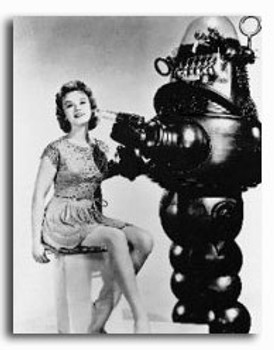 (SS2097745) Cast   Forbidden Planet Television Photo