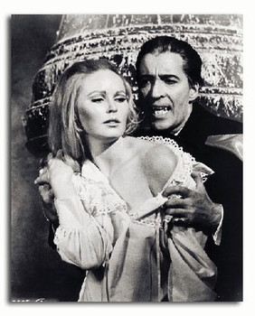 (SS2097927) Christopher Lee  Dracula Has Risen  Movie Photo