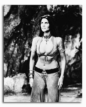 (SS2098551) Caroline Munro  The Golden Voyage of Sinbad Movie Photo