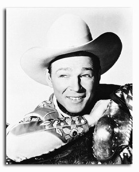(SS2098694) Roy Rogers Movie Photo