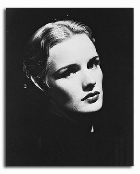 (SS2102152) Frances Farmer Movie Photo