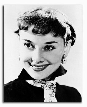 (SS2102360) Audrey Hepburn Movie Photo