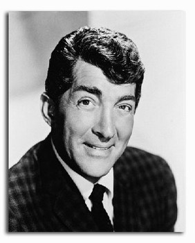 (SS2105051) Dean Martin Music Photo