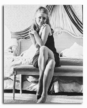 (SS2106351) Barbara Bouchet Movie Photo