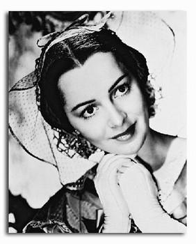 (SS2106819) Olivia de Havilland Movie Photo