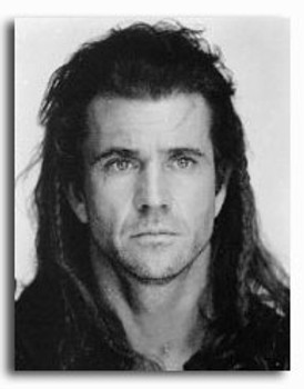 (SS2107196) Mel Gibson  Braveheart Movie Photo