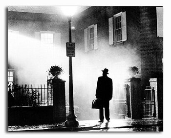 (SS2109068) Max von Sydow  The Exorcist Movie Photo
