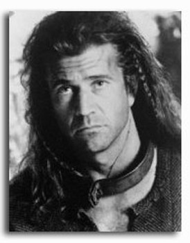 (SS2109211) Mel Gibson  Braveheart Movie Photo