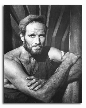 (SS2109406) Charlton Heston  Planet of the Apes Movie Photo