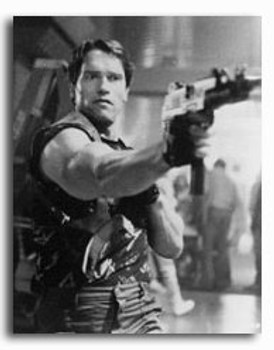 (SS2110160) Arnold Schwarzenegger  The Terminator Movie Photo