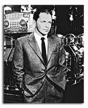 (SS2110212) Frank Sinatra  Ocean's Eleven Music Photo