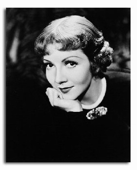 (SS2111226) Claudette Colbert Movie Photo