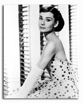 (SS2111798) Audrey Hepburn Movie Photo