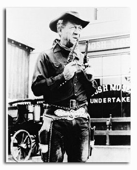 (SS2114125) Sid James  Carry On Cowboy Movie Photo