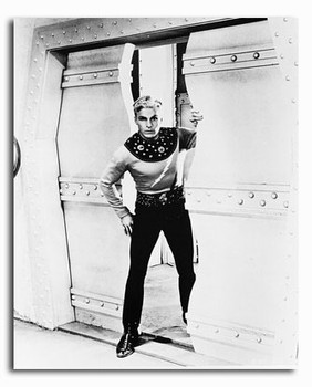 (SS2116140) Buster Crabbe  Flash Gordon Movie Photo