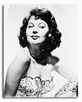(SS2125942) Ava Gardner Movie Photo