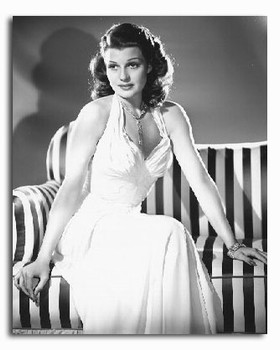 (SS2126826) Rita Hayworth Movie Photo