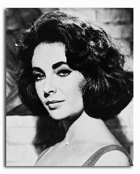 (SS2128217) Elizabeth Taylor Movie Photo