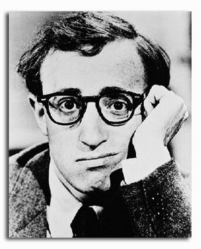 (SS2128724) Woody Allen Movie Photo