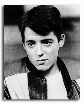 (SS2129023) Matthew Broderick  Ferris Bueller's Day Off Movie Photo