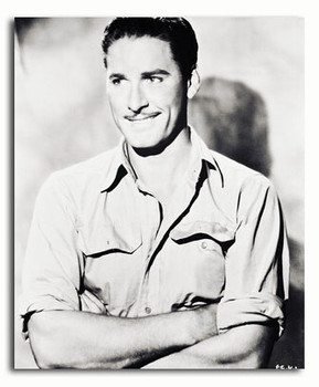 (SS2129634) Errol Flynn Movie Photo