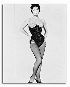 (SS2130141) Gina Lollobrigida  Trapeze Movie Photo