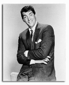 (SS2137148) Dean Martin Music Photo