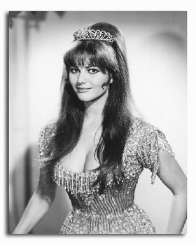 (SS2139683) Claudia Cardinale  Circus World Movie Photo