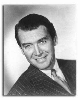 (SS2140827) James Stewart Movie Photo