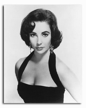 (SS2142322) Elizabeth Taylor Movie Photo