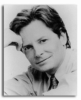 (SS2143661) Michael J. Fox Movie Photo