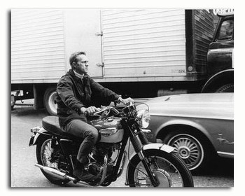 (SS2146651) Steve McQueen Movie Photo